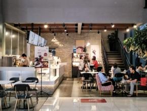 Utama Shopping Centre